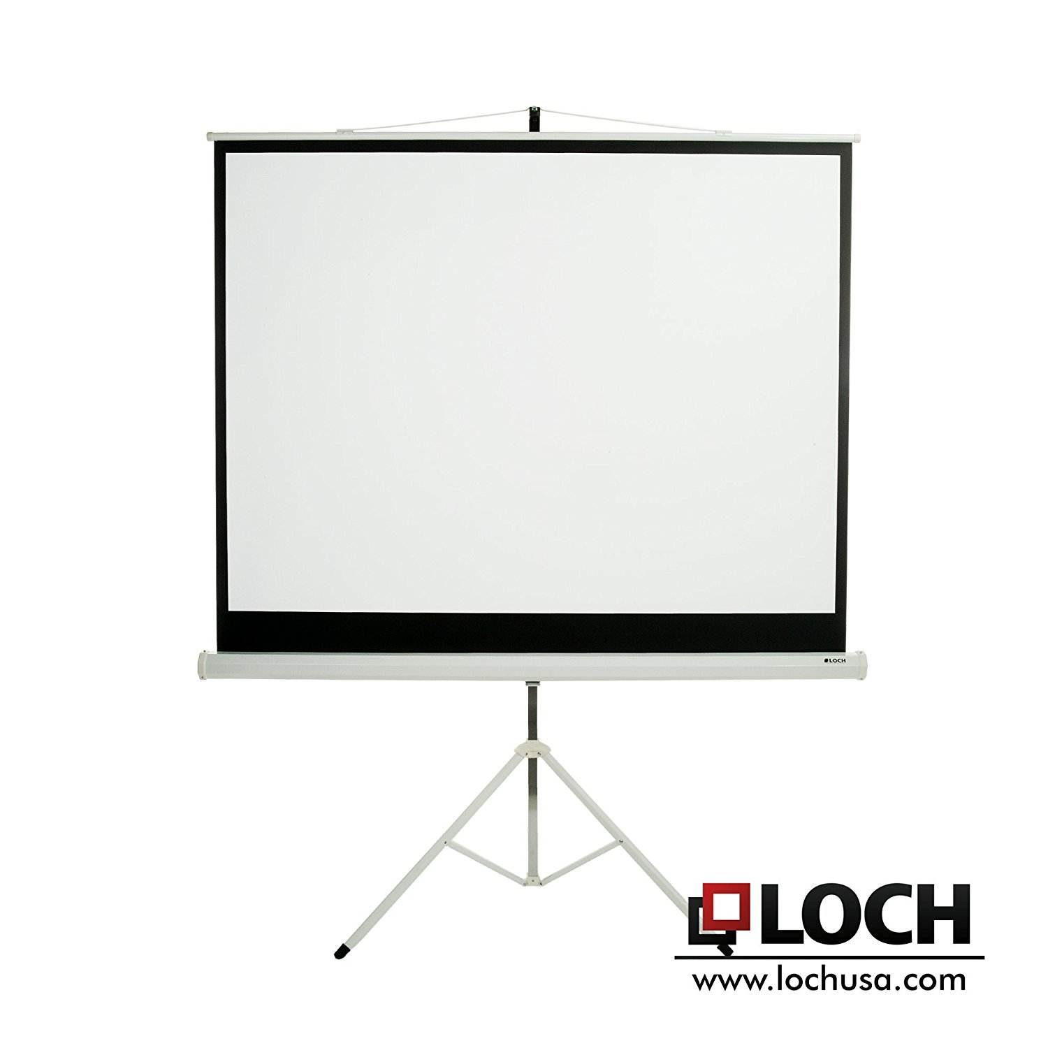 100 Inch Diagonal Projector Screen
