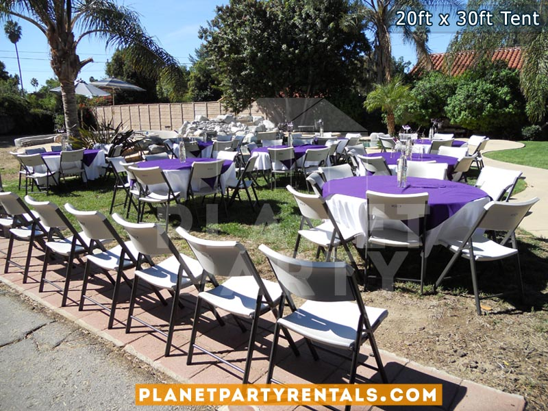 Planet Party Rentals