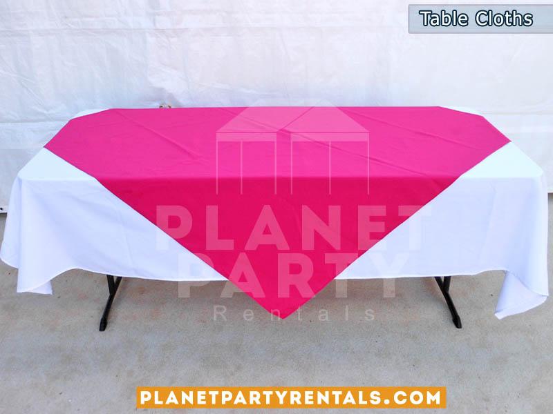 5_tablecloths_rectangular_colors