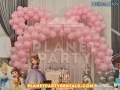 16-balloon-arch-decorations-columns-vannuys-reseda-panoramacity-san-fernando-valley