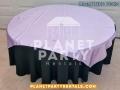06-round-black-tablecloths-with-overlay-van-nuys-san-fernando-valley